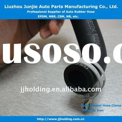 High Quality Low Price Rubber Hose Clip