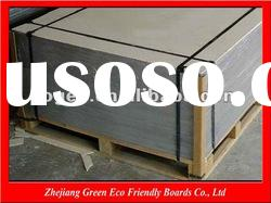 High density non asbestos cellulose fiber cement board