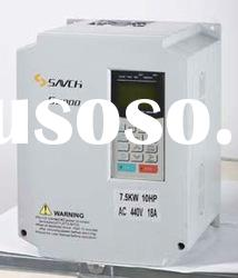 High performance lower cost variable frequency inverter for ac motor