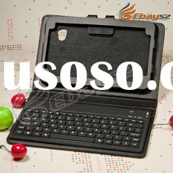 High quality Wireless Bluetooth keyboard for Galaxy Tab 7' With Retail Packing LF-0423