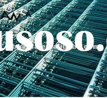 High quality welded wire mesh sizes