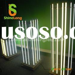 Hing Brightness T8 Transparent LED Tube