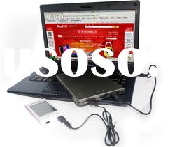 Hot Selling!! 16000 Mah power bank for laptop iphone
