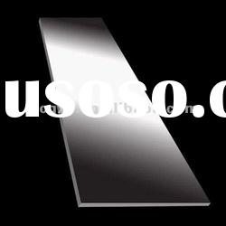 Hot rolled bars carbon flat steel