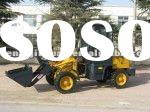 Hot sale professional farm tractor front end loaders with low price