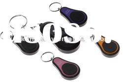 Hot sales Wireless Remote Control Key Finder with Keychain