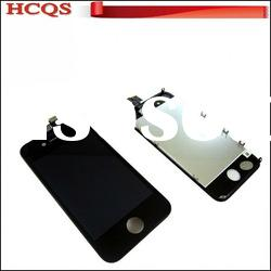 Hot selling Original touch screen+ lcd for Iphone 4 with large stock