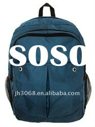Hotsale fashion design nylon laptop backpack/bag
