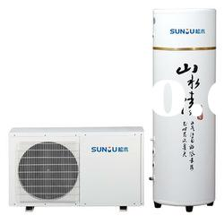 Household Air-Source Heat Pump Water Heater WITH REASONABLE PRICE
