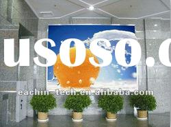 Indoor Full Color led advertising sign