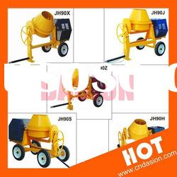 JH90 Portable Concrete Mixer with high quality for sale in stock
