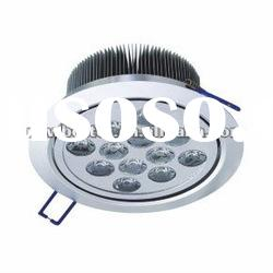 Low price,High quality 12W LED Down Light