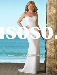 Mermaid/Trumpet Sweetheart Classic & Traditional Wedding Dresses