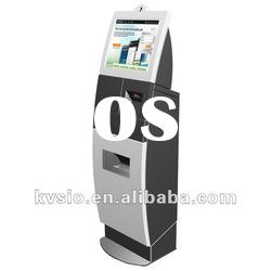 Multi Functional Telephone / Transport Card Charging, Bill Payment Lobby Kiosk