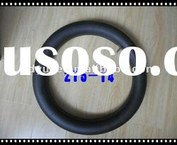 Natural rubber Motorcycle inner tube (275-14 TR4)