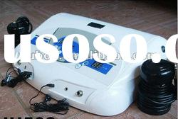 New Foot dual detox foot spa with MP3