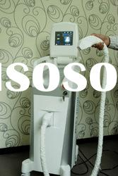 Newest 808nm diode laser hair removal system---painless, fast and permanent (Hot in Europe)
