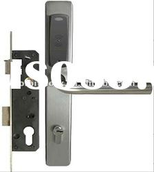 Orbita smart card hotel door lock with FREE SOFTWARE