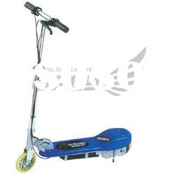 Portable Electric Scooter with Max speed-control Handle