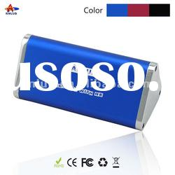 Promotion 7200mAh mobile phone emergency battery charger