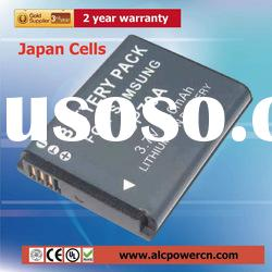 Rechargeable Digital Camera Battery Pack for SAMSUNG BP70A