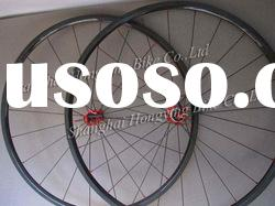 Road Bike 700C Carbon Wheels