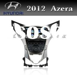 S60 Car DVD player for 2012 Hyundai Azera