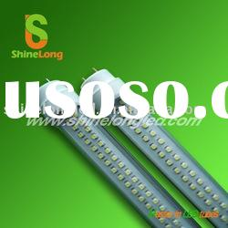SMD 3528T8 22W Transparent LED Tube