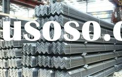 SS400 high quality hot rolled angle steel