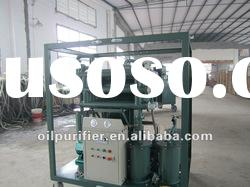 Sell 2 stage vacuum Transformer oil purification