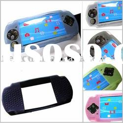 Silicone Case for Sony PSP 2000 Slim