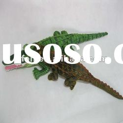 Soft toy crocodile plush toy alligator stuffed animal yiwu factory sale