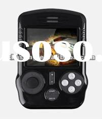 TFT-2.4 game console game player NES, GB, GBC
