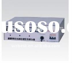 TND,TNS(SVC) Three Phases Fully Automatic Voltage Stabilizer