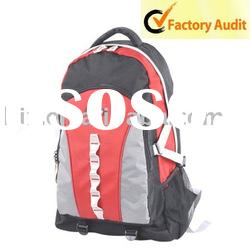 Top durable backpack school with fashion desgin
