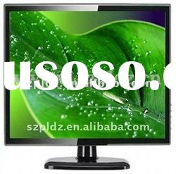 Ultra slim widescreen Lcd Monitor 24 inch With Optional HDMI
