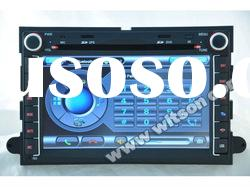 WITSON car dvd gps for ford explorer