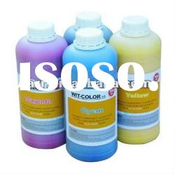 Water-based Ink for Epson DX5 indoor printer