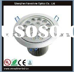 Wholesale high brightness Cree 15w led down lamps with CE,Rohs