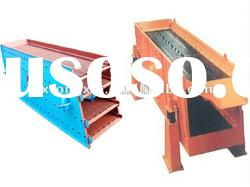 YZS series high efficiency vibrating screen for sand