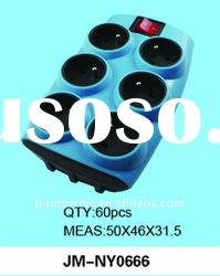 Yiwu No.1 hex bit socket safety socket JM-NY0666