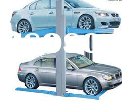 auto parking system/two post