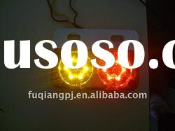 bicolor led truck side light