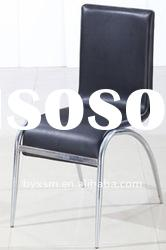 black leather cheap office chair