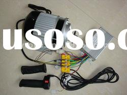 brushless motor for electric rickshaw kit