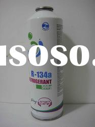 car air conditioning r134a refrigerant with high purity