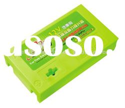 car part EPE-F4S1P 12V 4.6Ah LiFePO4 Car Battery Power Booster