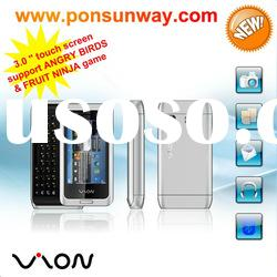 china n8 mobile phone high quality with 3.0''touch screen support jave