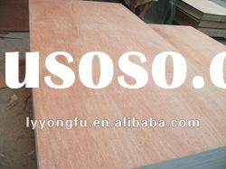 competitive price commercial plywood sheet