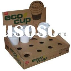 counter top display pop point of purchase cardboard counter displays units